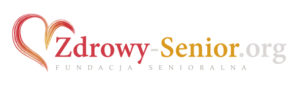 Logo zdrowy senior