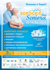 Plakat SDS
